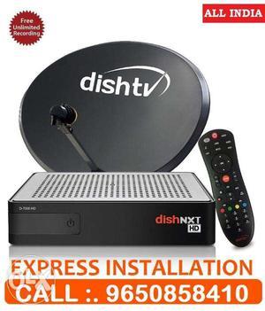 Dish Tv Hd