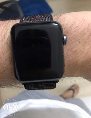Apple watch series 3 42mm (GPS + Cellular) sports