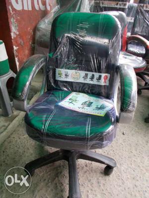 Brand New Fresh Revolving Office Chair Rudraaksh Furniture