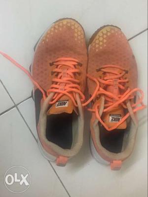 NIKE Hypercross 2 Training Shoe Size 9