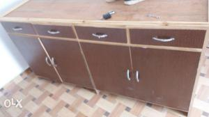 Rack with 4 chambers(good quality wood) in kharar for