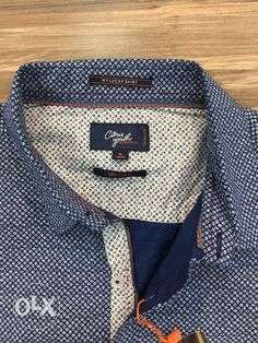Branded shirts at discount price