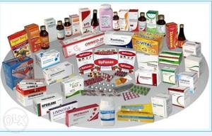 Different kinds of generic patent and otc