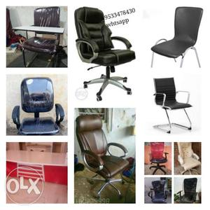 Premium quality office furniture available here