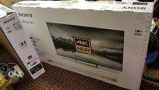 Sony 40inches LED TV.Full HD 4K panel Smart with