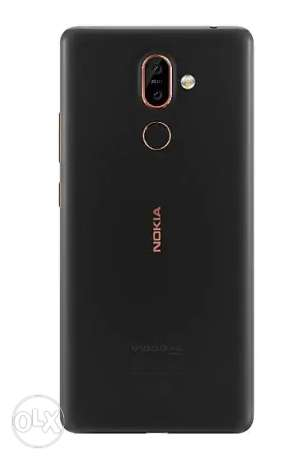 Nokia 7 Plus in mint conditions