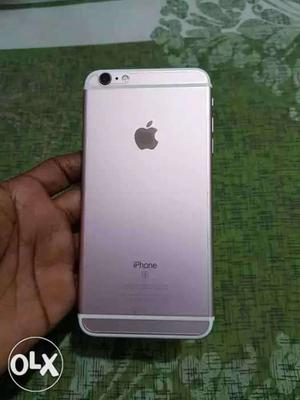 Apple iphone 6 32GB 6 month old 6 month warranty