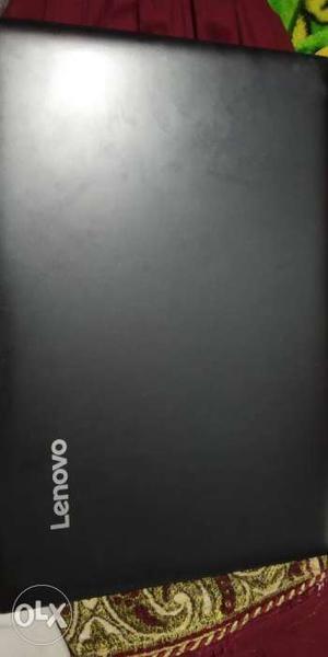 Its lenovo i3 laptop it has 4gb ram 1tb rom and