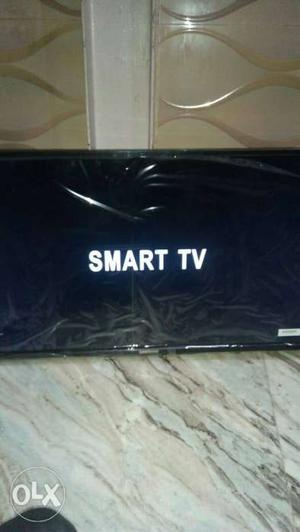 Samsung Smart Led tv 32inch new n box pack at low