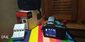 Sony DSC h300 semi SLR càmera good quality with