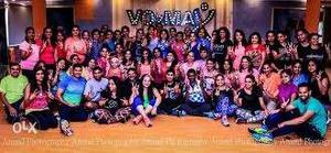 Vo2 Max-JP Nagar 7th Phase Annual Subscription for