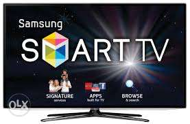 """Imported 40""""New Android LED TV. 1 year replacement warranty"""