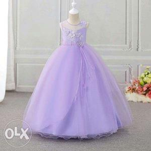 Party Gowns /frocks on wholesale price