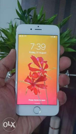 Apple iPhone 6 16gb. 4G volte, original iPhone.