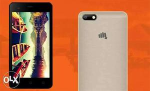 My Micromax only 3 month used mobile good
