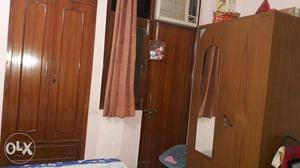 2bhk fully furnished independent flat available