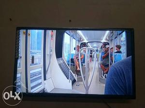 """32"""" Sony normal LED Flat Screen TV full HD with warranty."""