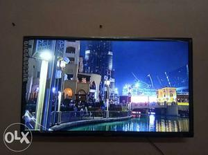 Brand new sony 24 invh black screen full hd led tv with