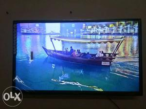 Brand new sony 32 inch full hd led tv with bill.