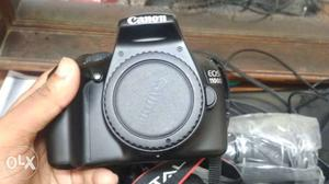 Canon D with  and  lenses,