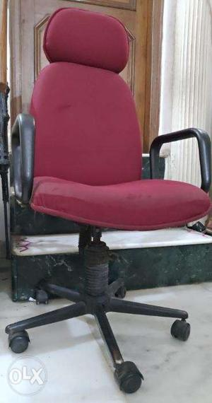 Chair in a very good condition