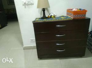 Chest of drawers urgent selling