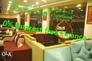 Furnitures at THRIKANNAPURAM & any where in trivandrum.