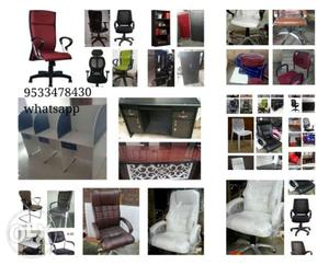 S.k.. Furniture Gallery All Type Office Furniture