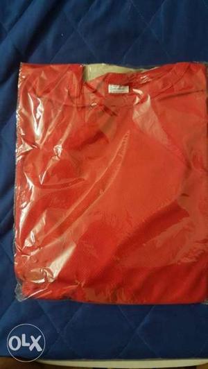 Sports t shirt available, 5 colors, s,m,l,xl size
