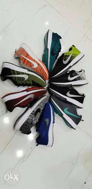 We provide wholesale & retail all kind of shoes