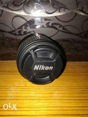mm lens for Nikon DSLR In very Good Condition