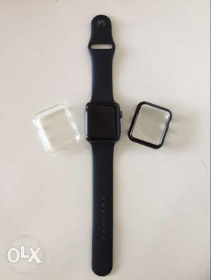 Apple Watch series 2 42mm in good condition with