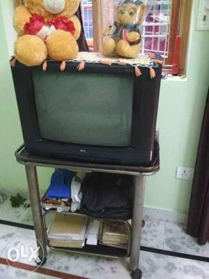 BPL Colour TV With Good Working Condition