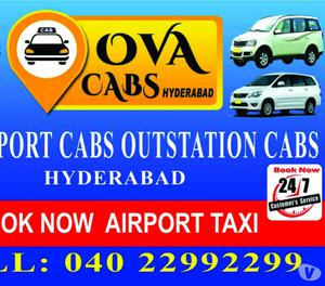 Cabs in Hyderabad call @ 040- Full day cabs