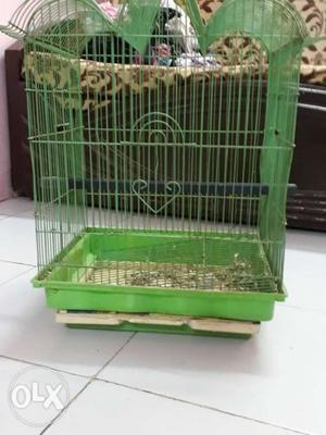 Cage for sale 300