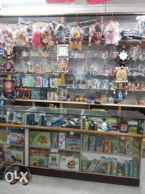 Fancy store full Furniture for sale and its every