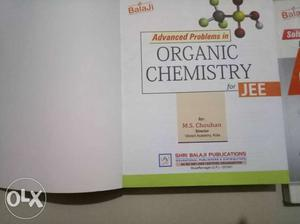 Reference book of chemistry for iit jee and 11th