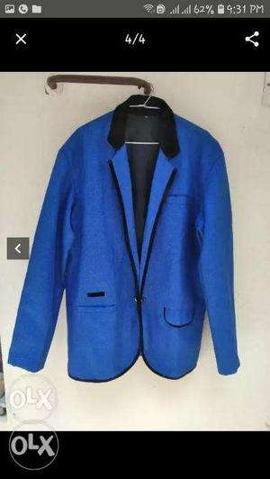 Blazer for all occasions and parties new piece unused