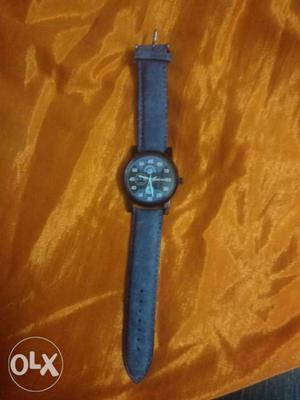 Rich club watch Made in india