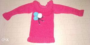 Woolen baby suits available at low prices 1st at
