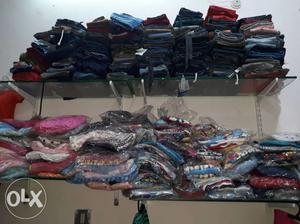 Branded kids wear bulk stock for sale only
