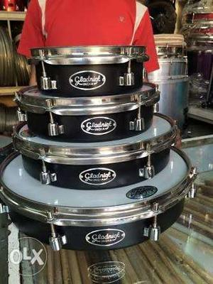 Glandnick drum roto concert for sale use only 20