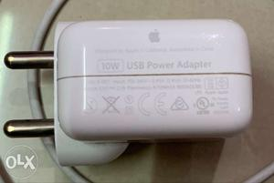 Hi, I'm selling Apple iPhone/iPad original 10W
