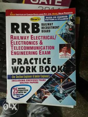 RRB section and junior engineer practice work, price