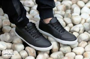 Black Casual Shoes at Best Price. Home delivery