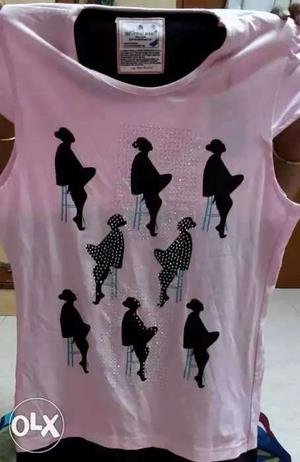 New fancy tops for girls age 8 to 12 yrs very