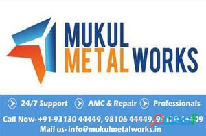 UPS on Rent in Delhi | Mukul Metal Works