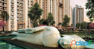 Lavish 3 BHK In Budget Apartment at Ace Divino @ Rs.3599 PSF