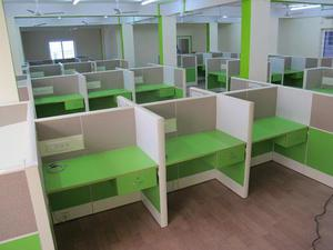 1650 sqft Superb office space for rent at Indira Nagar
