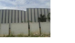 4.78acres land with 50000sft shed for sale in nelamangla